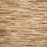 Kamienna dachówkowa ściana z cegieł tekstura Zdjęcia Royalty Free