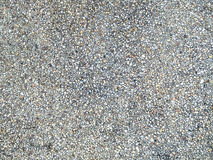 Kamienna granit ziemia Zdjęcie Stock