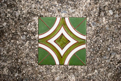 Kamienna i ceramiczna tekstura Obraz Stock