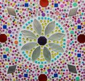 Kamienna mozaika obrazy royalty free