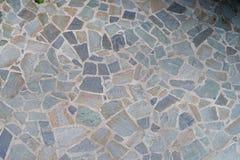 Kamienna podłoga Fotografia Royalty Free
