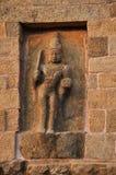 Kamienna rzeźba obraz stock