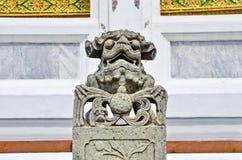 Kamienna rzeźba Obrazy Stock