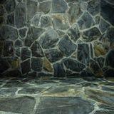 Kamienna tekstura dla tła Zdjęcie Royalty Free