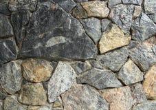 Kamienna tekstura dla tła Obraz Stock