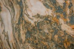 Kamienna tekstura i wzór Obraz Stock