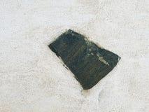 Kamienna tekstura lub tło Obraz Stock