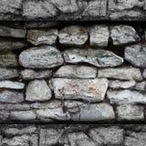Kamienna tekstury tła abstrakta powierzchnia Zdjęcia Royalty Free