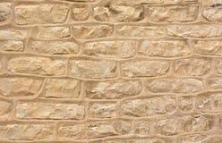 Kamienne cegły Fotografia Royalty Free