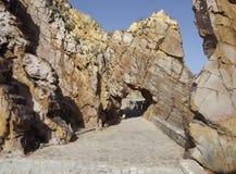 Kamienne igły Zdjęcie Royalty Free