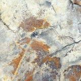 Kamienne tekstur serie Zdjęcia Stock