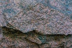 Kamiennego krawędzi tła ciężki szary nierówny marmurowy substrat geological brukuje pstrzy zdyszany nierównego zdjęcie royalty free
