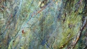 Kamiennej ściany rocznika tekstury tło Obraz Royalty Free