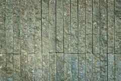 Kamiennej ściany tekstura dla tła Fotografia Royalty Free