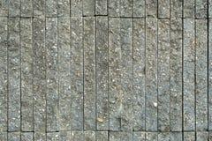 Kamiennej ściany tekstura dla tła Fotografia Stock