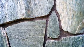 Kamiennej ściany tekstury tło Zdjęcie Stock
