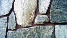 Kamiennej ściany tekstury tło Obraz Royalty Free