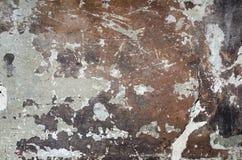Kamiennej ściany grunge tekstura Obrazy Royalty Free