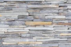 Kamiennej ściany powierzchnia Zdjęcia Royalty Free
