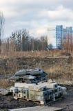 Kamienni budowa bloki Zdjęcia Stock