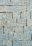 Kamienny ściana z cegieł tekstury tło Fotografia Royalty Free