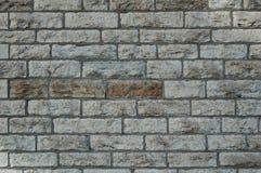 Kamienny ścienny tło Obrazy Royalty Free