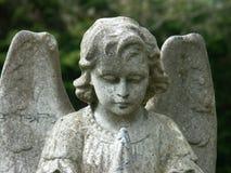 Kamienny anioł Zdjęcie Stock