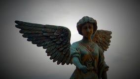 Kamienny anioł Obrazy Stock