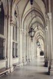 Kamienny archway Fotografia Royalty Free