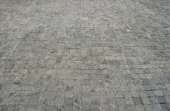 Kamienny blok Zdjęcia Royalty Free