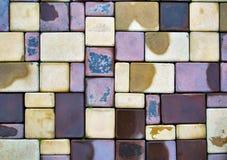 Kamienny brukowanie Zdjęcie Stock