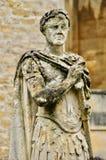 Kamienny cesarz Fotografia Stock