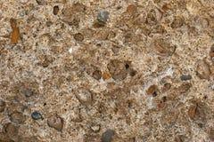 Kamienny deseniowy tekstury tło wally zdjęcia royalty free