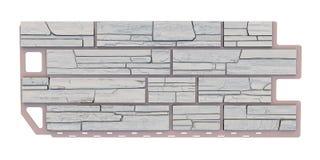 Kamienny fasadowy panel Zdjęcia Stock
