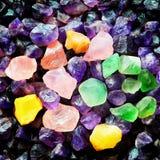 Kamienny kolor Obrazy Stock