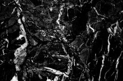 Kamienny marmurowy czarny tło obraz stock