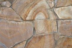 Kamienny materiał, Textured, ściana Obraz Stock