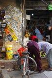 Kamienny miasteczko Tanzania Obrazy Stock