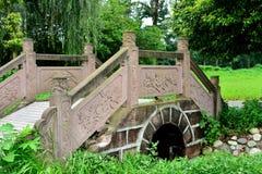 Kamienny most Obrazy Royalty Free