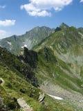 kamienny ridge Zdjęcia Royalty Free