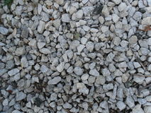 Kamienny rockowy tło Obrazy Royalty Free