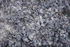 Kamienny węgiel Zdjęcie Stock