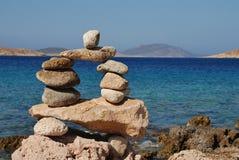 Kamienny wierza, Halka zdjęcie royalty free