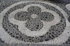 Kamienny wzór zdjęcie royalty free