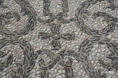 Kamienny wzór obrazy royalty free