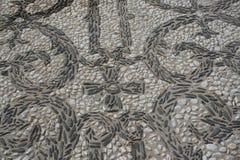 Kamienny wzór zdjęcie stock