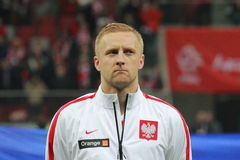 Kamil Glik Royalty Free Stock Photos