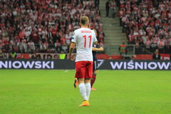 Kamil Grosicki Stock Photos