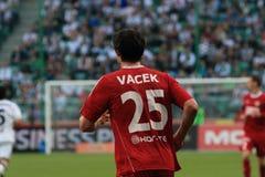Kamil Vacek image libre de droits