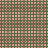 Kamilles of madeliefje royalty-vrije illustratie